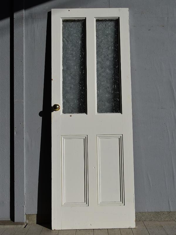 イギリス アンティーク ドア 扉 建具 7604