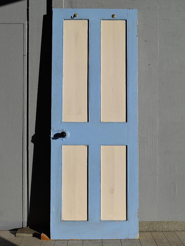イギリス アンティーク ドア 建具 7606