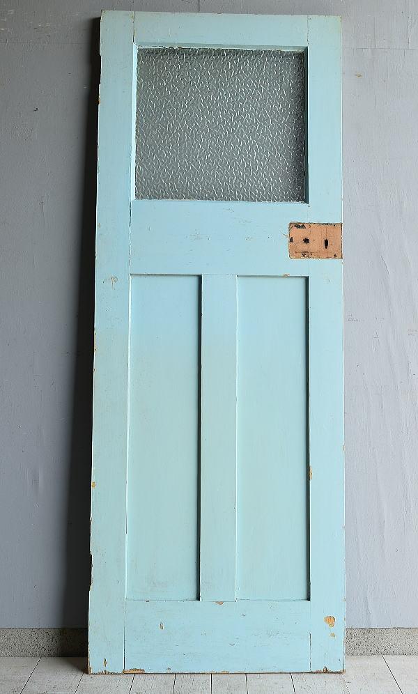 イギリス アンティーク ドア 扉 建具 7633