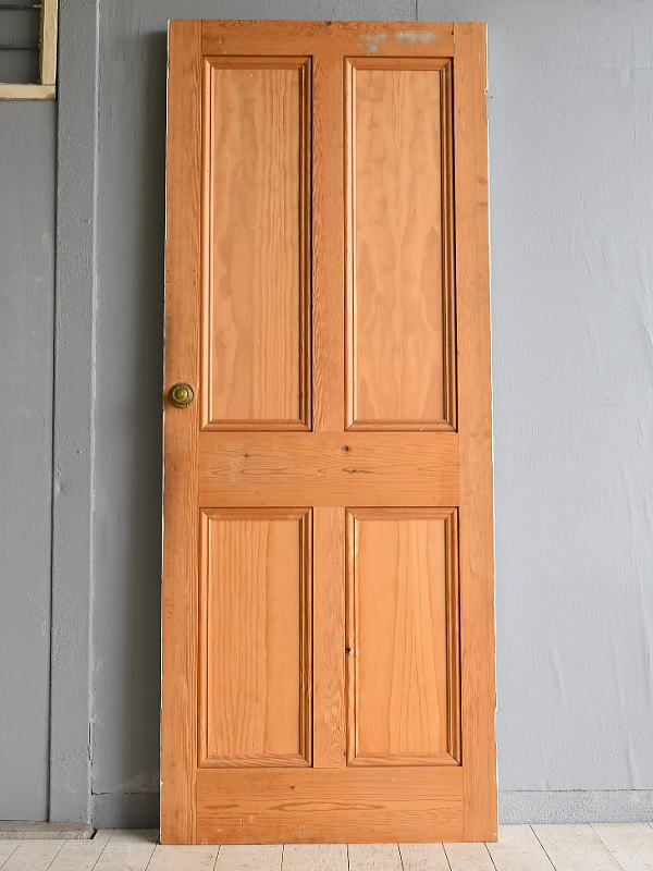 イギリス アンティーク ドア 建具 7684