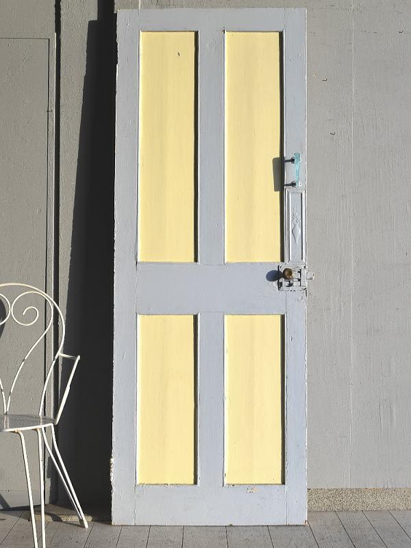 イギリス アンティーク ドア 建具 7685