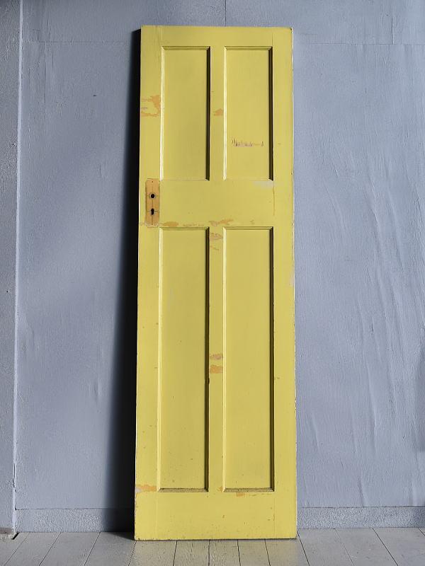 イギリス アンティーク ドア 扉 建具 ディスプレイ 7706