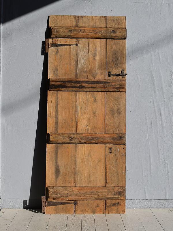 イギリス アンティーク ドア 扉 ディスプレイ 建具 7772