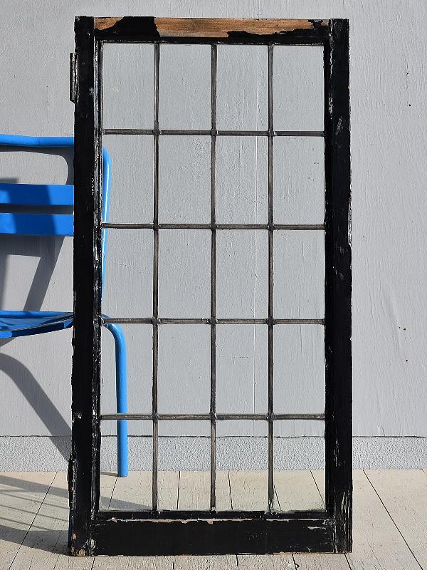 イギリス アンティーク 窓 無色透明 7820