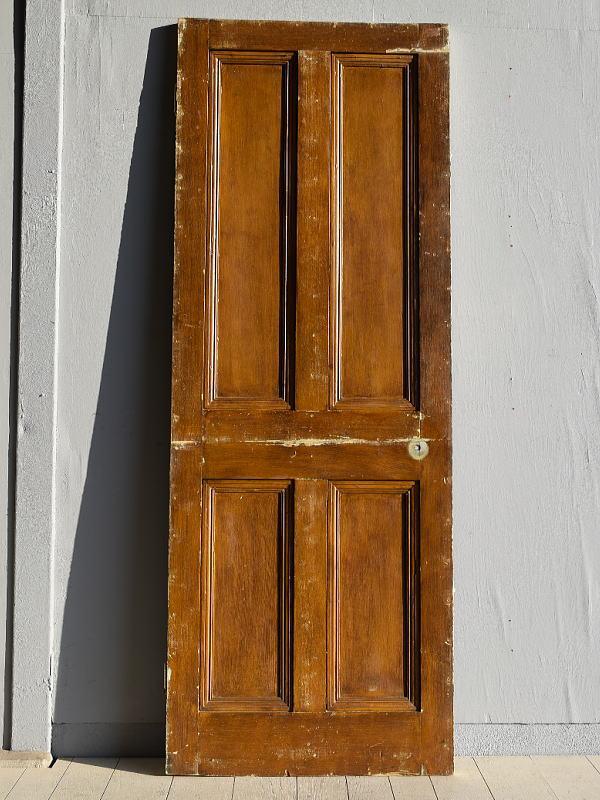 イギリス アンティーク ドア 扉 建具 7853