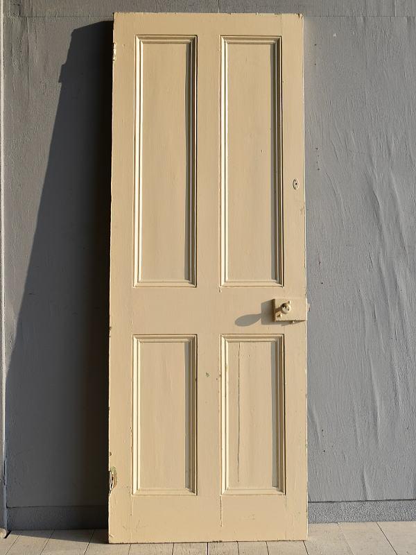 イギリス アンティーク ドア 扉 建具 7895