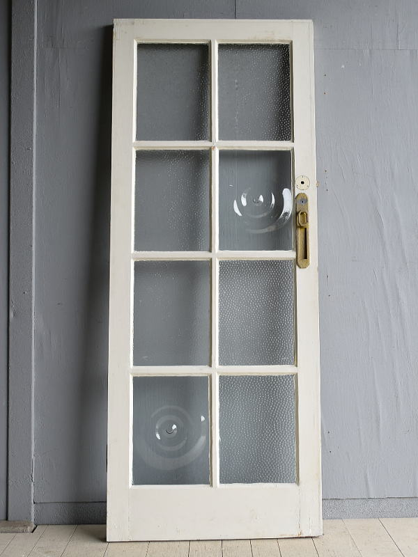 イギリス アンティーク ドア 扉 建具 7908
