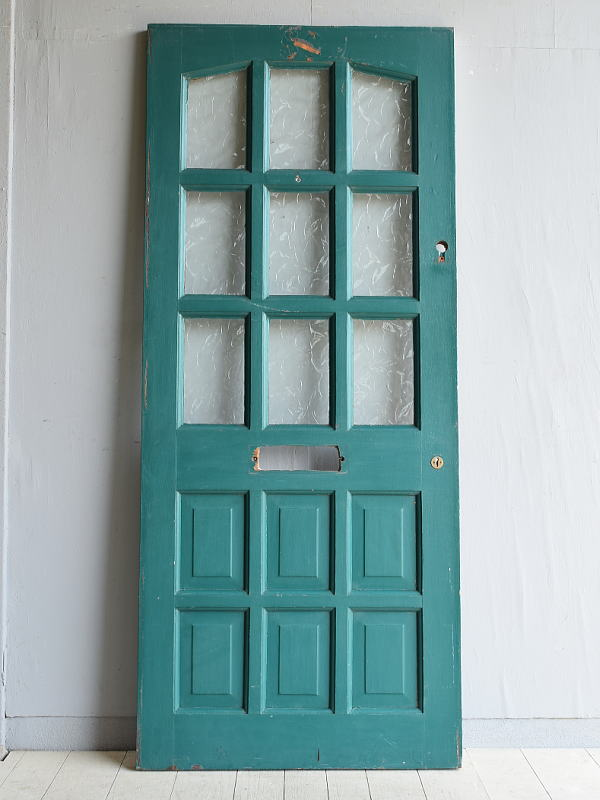 イギリス アンティーク ドア 扉 建具 7921