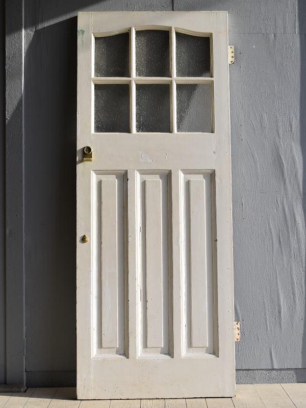 イギリス アンティーク ドア 扉 建具 7926
