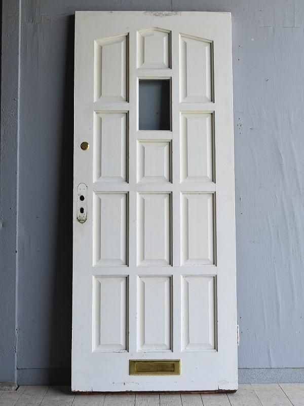 イギリス アンティーク ドア 扉 建具 8025