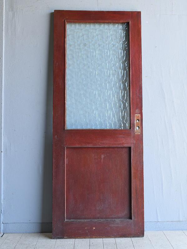 イギリス アンティーク ドア 扉 建具 8031