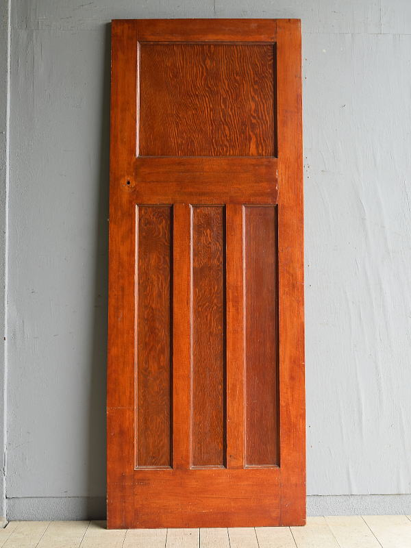 イギリス アンティーク ドア 扉 建具 8033