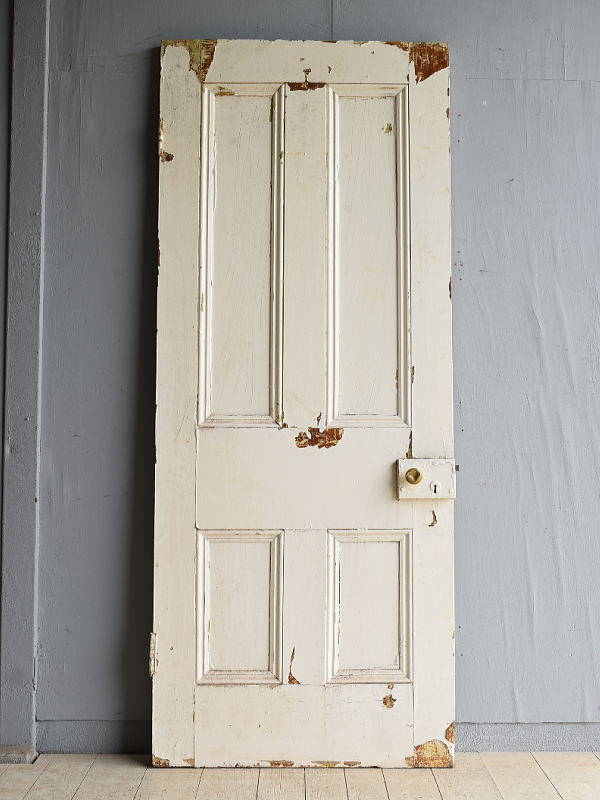 イギリス アンティーク ドア 扉 建具 8036