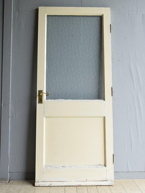 イギリス アンティーク ドア 扉 建具 8068