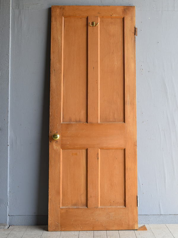 イギリス アンティーク ドア 扉 建具 8074