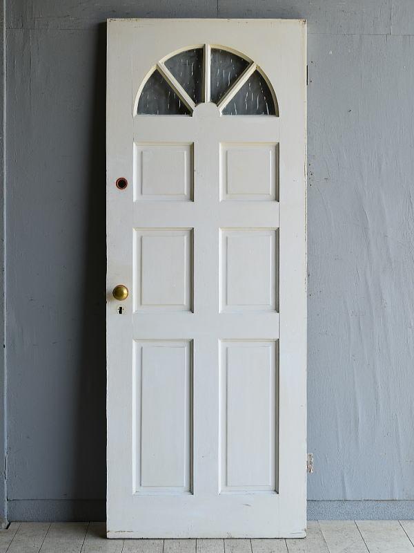 イギリス アンティーク ドア 扉 建具 8080