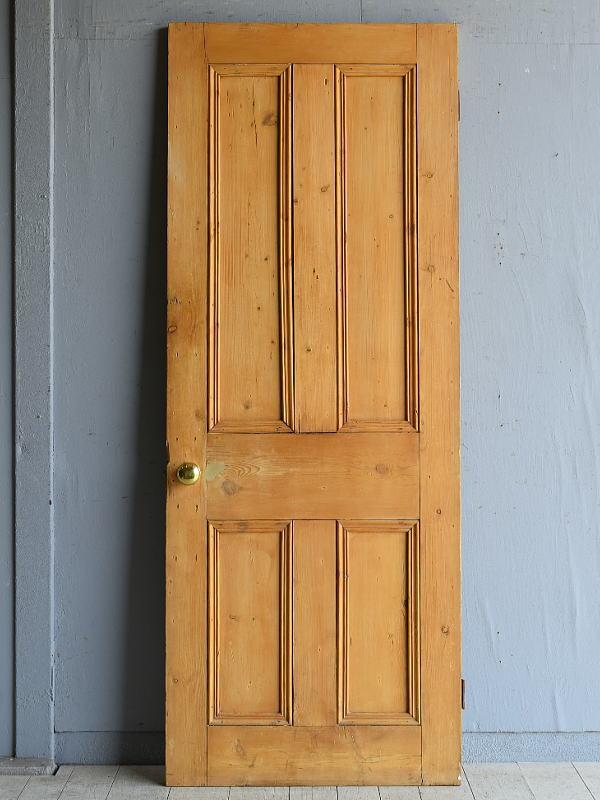 イギリス アンティーク ドア 扉 建具 8083