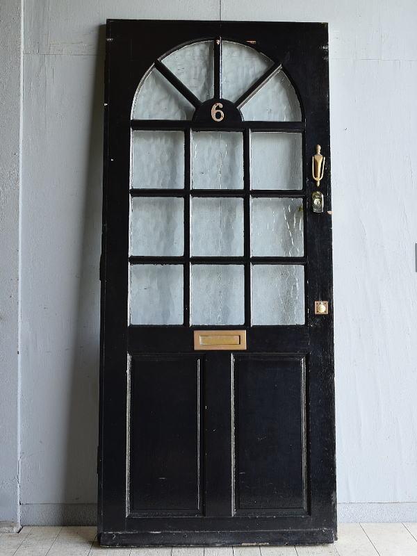 イギリス アンティーク ドア 扉 建具 8088