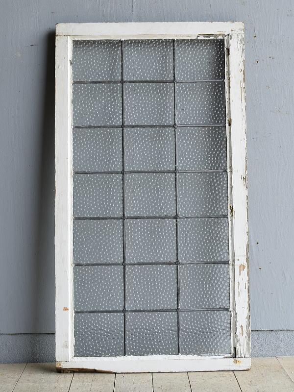 イギリス アンティーク 窓  8100