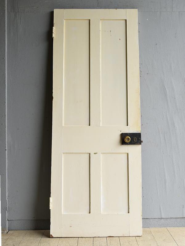イギリス アンティーク ドア 扉 建具 8121