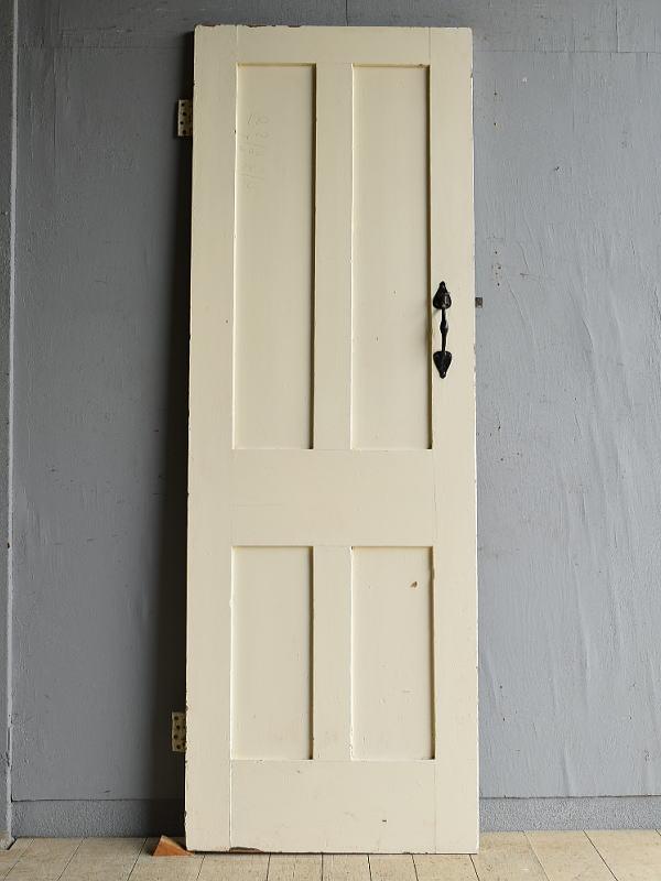 イギリス アンティーク ドア 扉 建具 8122