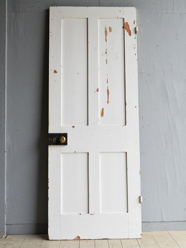 イギリス アンティーク ドア 扉 建具 8123