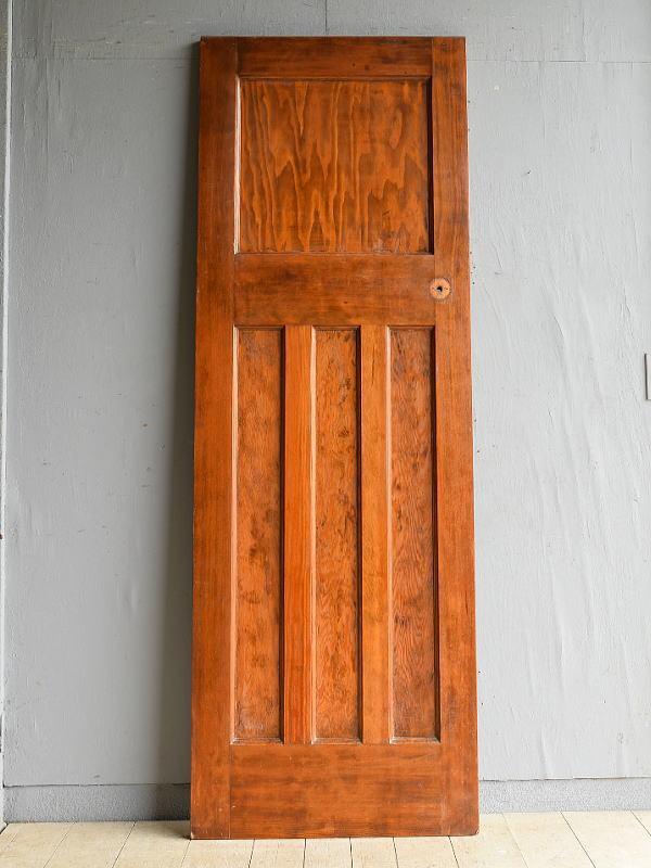 イギリス アンティーク ドア 扉 建具 8129