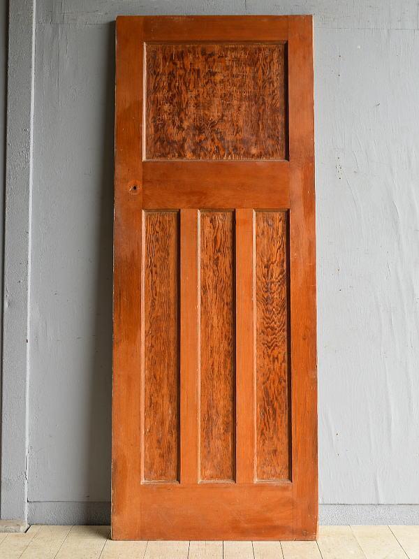 イギリス アンティーク ドア 扉 建具 8130