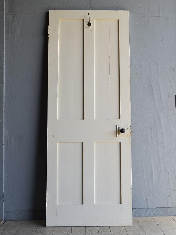 イギリス アンティーク ドア 扉 建具 8140