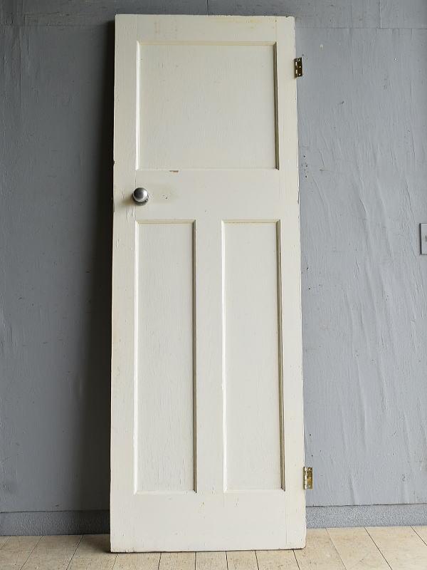 イギリス アンティーク ドア 扉 建具 8142