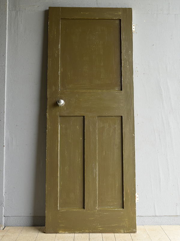 イギリス アンティーク ドア 扉 建具 8143