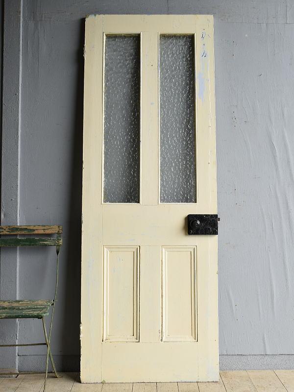 イギリス アンティーク ドア 扉 建具 8198