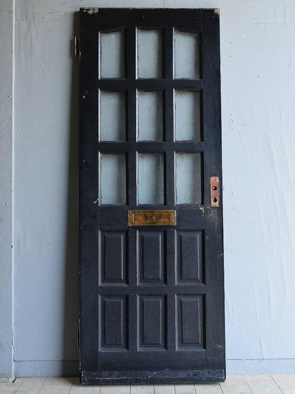 イギリス アンティーク ドア 扉 建具 8257