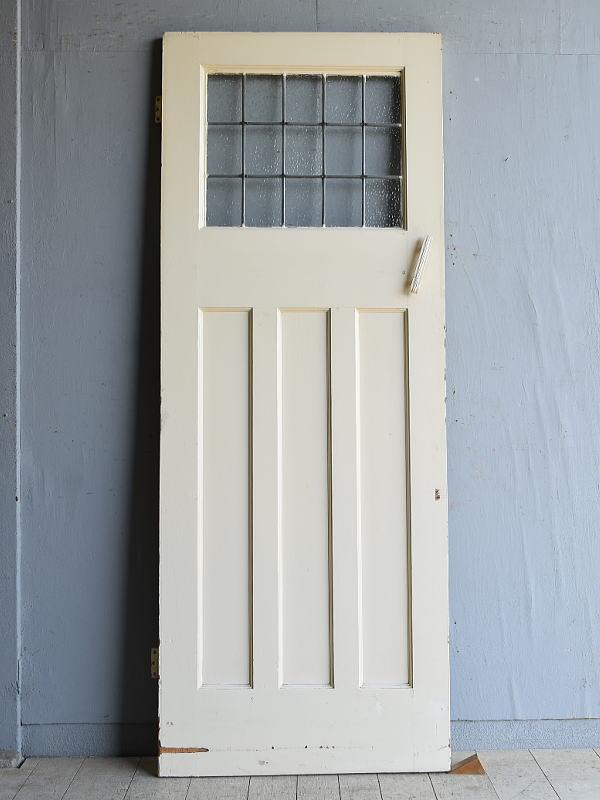 イギリス アンティーク ドア 扉 建具 8258