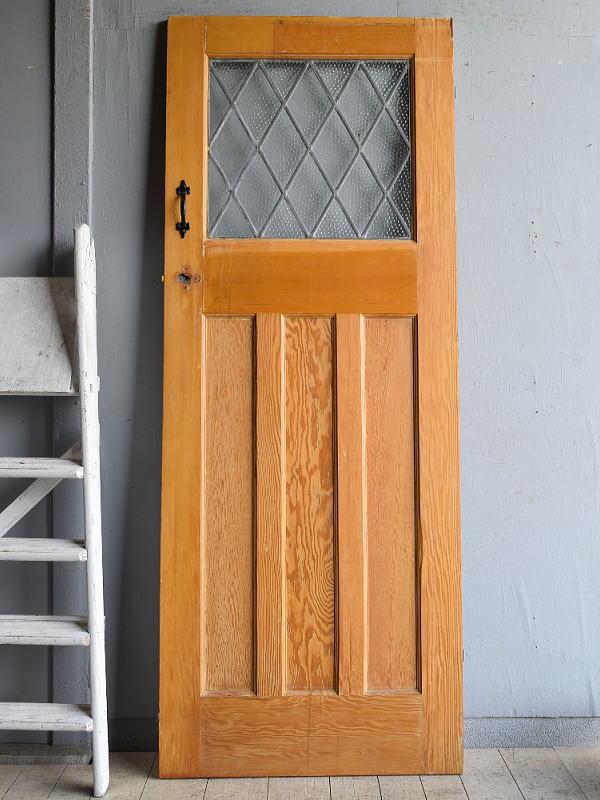 イギリス アンティーク ドア 扉 建具 8264