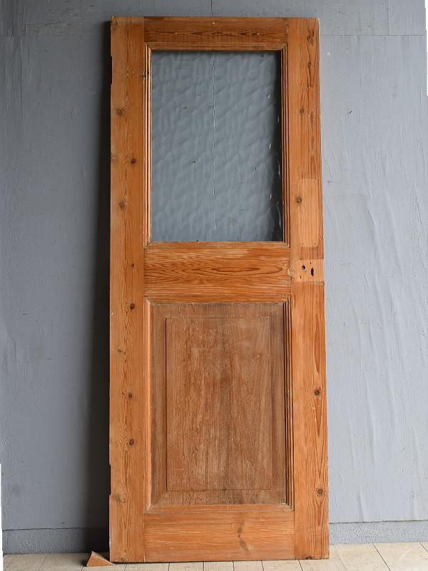 イギリス アンティーク ドア 扉 建具 8279