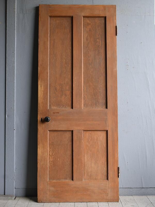 イギリス アンティーク ドア 扉 建具 8283