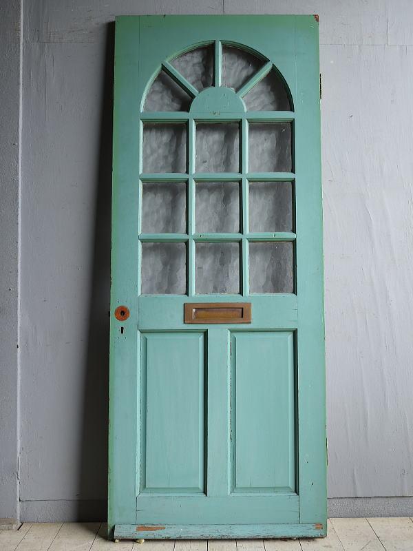 イギリス アンティーク ドア 扉 建具 8284
