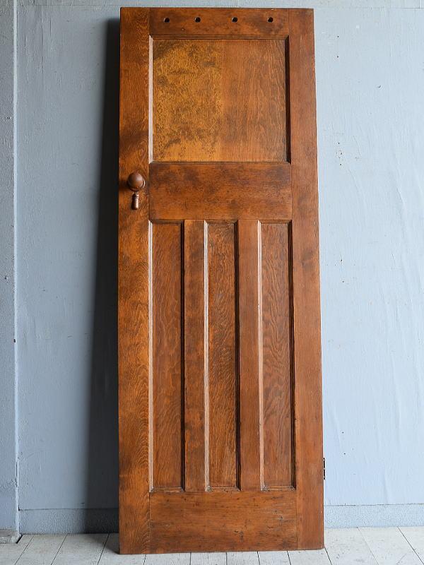 イギリス アンティーク ドア 扉 建具 8307