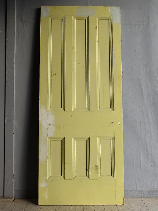 イギリス アンティーク ドア 扉 建具 8318