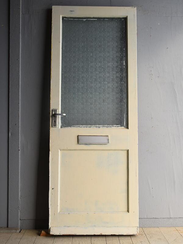 イギリス アンティーク ドア 扉 建具 8335