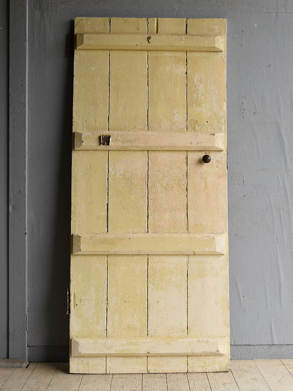 イギリス アンティーク ドア 扉 建具 8338