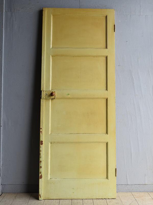 イギリス アンティーク ドア 扉 建具 8391