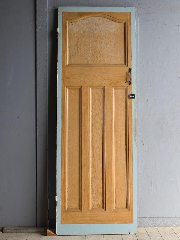 イギリス アンティーク ドア 扉 建具 8414