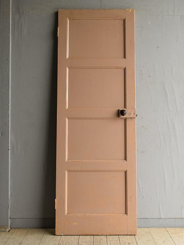 イギリス アンティーク ドア 扉 建具 8423