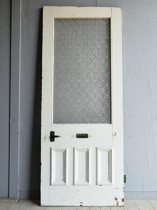 イギリス アンティーク ドア 扉 建具 8426