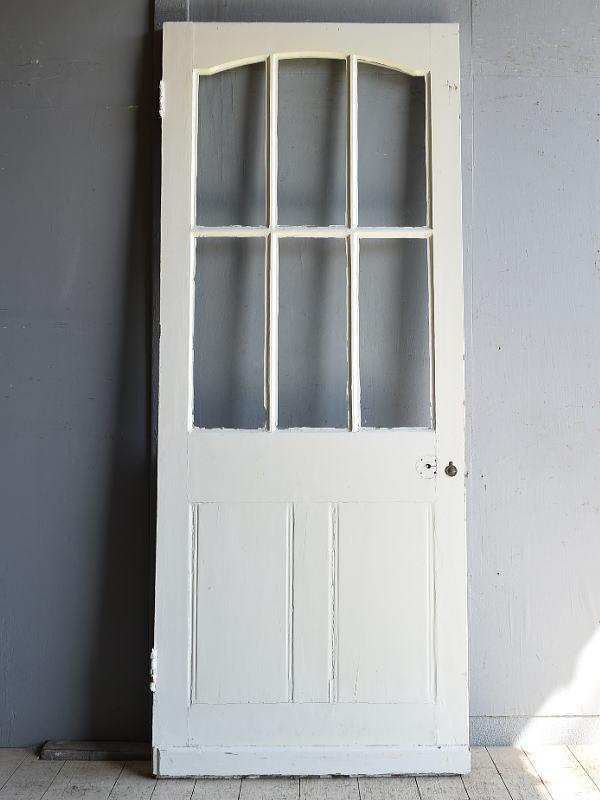 イギリス アンティーク ドア 扉 建具 8452