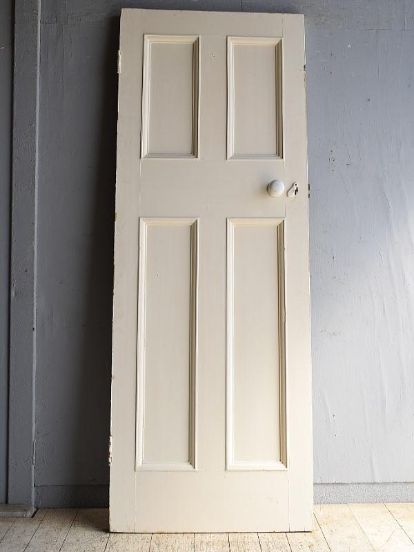 イギリス アンティーク ドア 扉 建具 8484