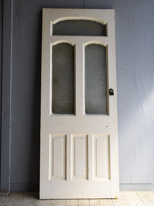 イギリス アンティーク ドア 扉 建具 8485