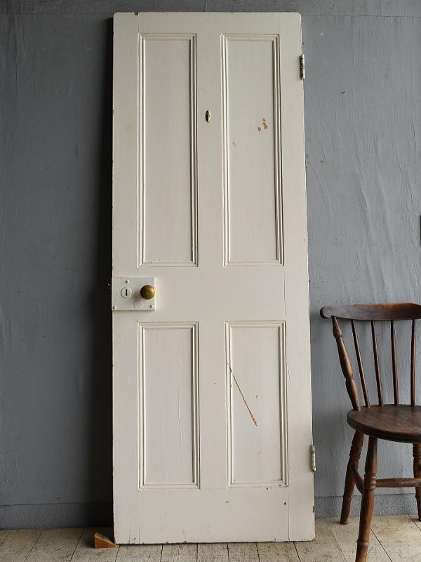 イギリス アンティーク ドア 扉 建具 8515